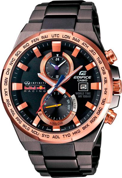 Наручные мужские часы Casio EFR-542RBM-1A