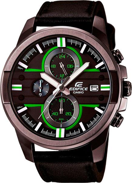 Наручные мужские часы Casio EFR-543BL-1A