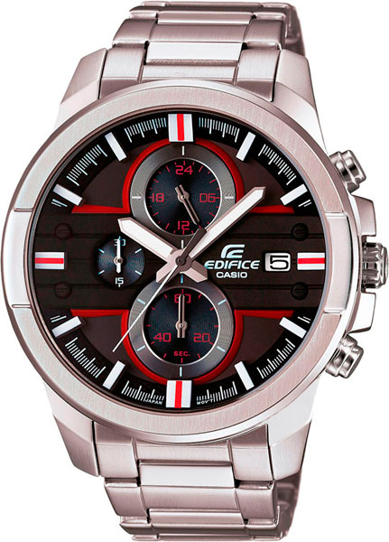 Наручные мужские часы Casio EFR-543D-1A4