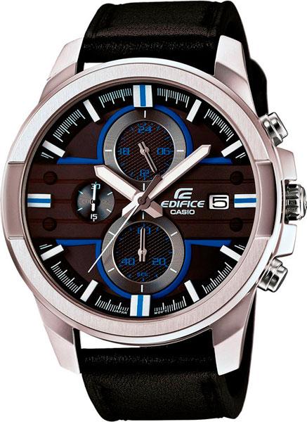 Наручные мужские часы Casio EFR-543L-1A