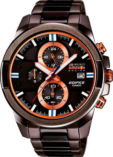 Наручные мужские часы Casio EFR-543RBM-1A