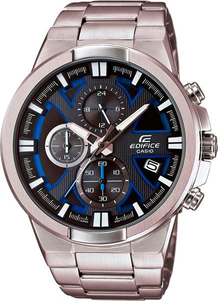 Наручные мужские часы Casio EFR-544D-1A2