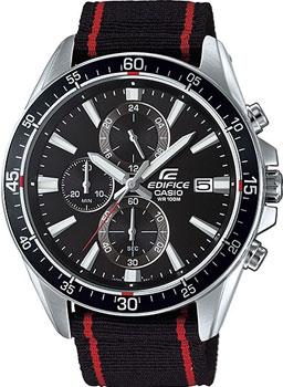 Наручные мужские часы Casio EFR-546C-1A