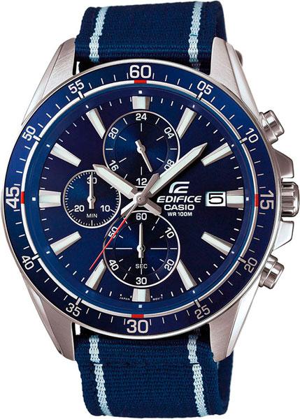 Наручные мужские часы Casio EFR-546C-2A