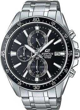 Наручные мужские часы Casio EFR-546D-1A