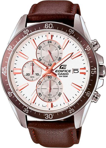 Наручные мужские часы Casio EFR-546L-7A