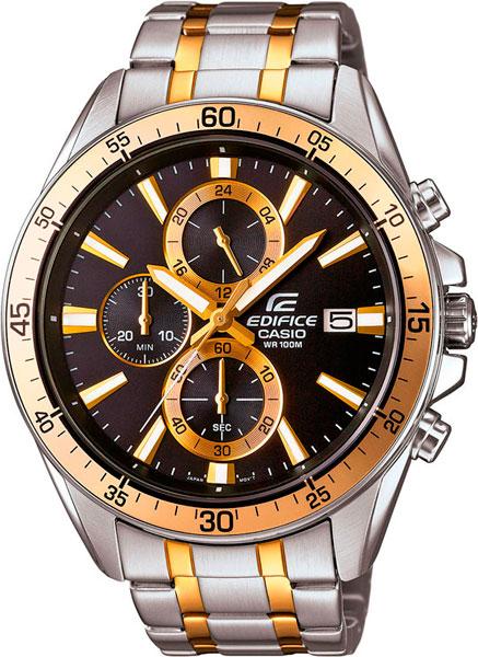 Наручные мужские часы Casio EFR-546SG-1A