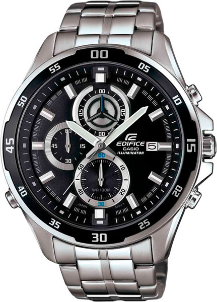 Наручные мужские часы Casio EFR-547D-1A
