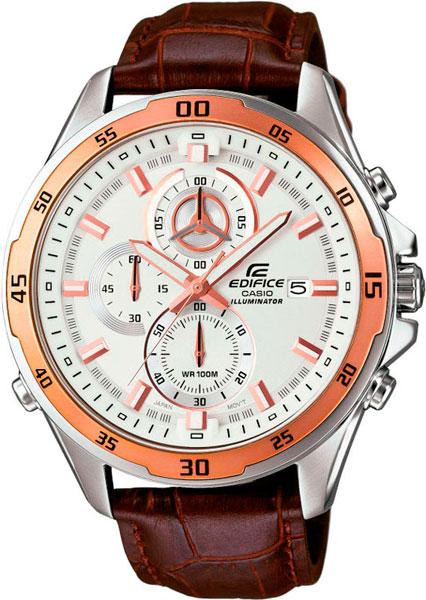 Наручные мужские часы Casio EFR-547L-7A