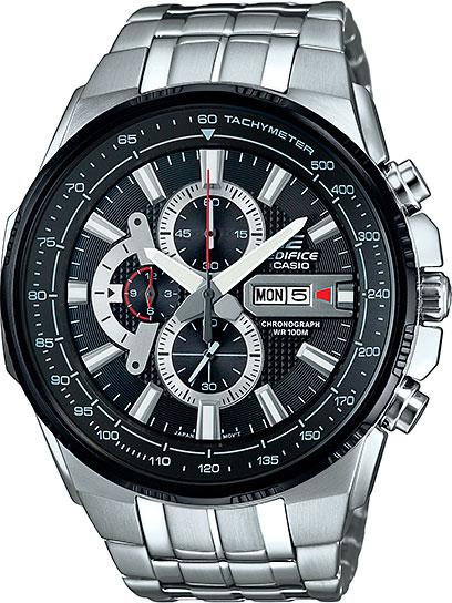 Наручные мужские часы Casio EFR-549D-1A8