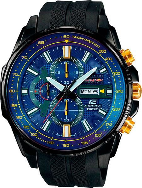 Наручные мужские часы Casio EFR-549RBP-2A