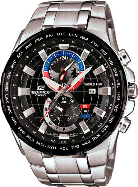 Наручные мужские часы Casio EFR-550D-1A