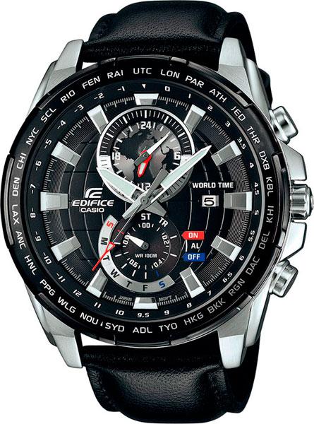 Наручные мужские часы Casio EFR-550L-1A
