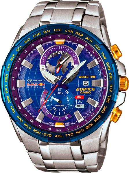 Наручные мужские часы Casio EFR-550RB-2A