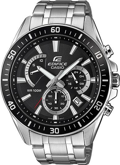 Наручные мужские часы Casio EFR-552D-1A