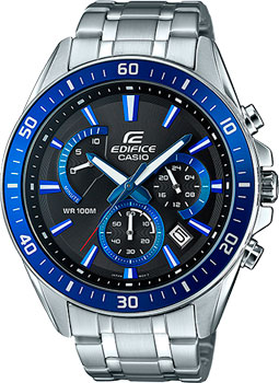 Наручные мужские часы Casio EFR-552D-1A2