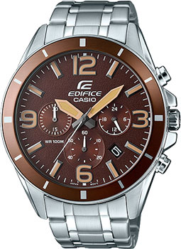 Наручные мужские часы Casio EFR-553D-5B