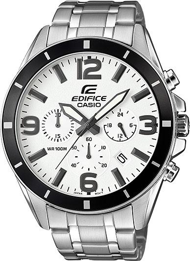 Наручные мужские часы Casio EFR-553D-7B