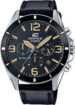 Наручные мужские часы Casio EFR-553L-1B
