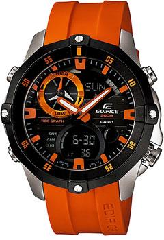 Наручные мужские часы Casio EMA-100B-1A4