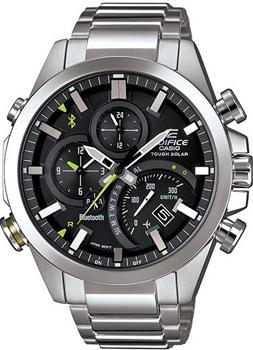 Наручные мужские часы Casio EQB-500D-1A