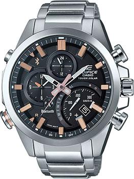 Наручные мужские часы Casio EQB-500D-1A2