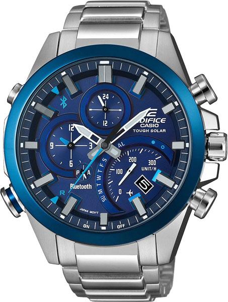 Наручные мужские часы Casio EQB-500DB-2A