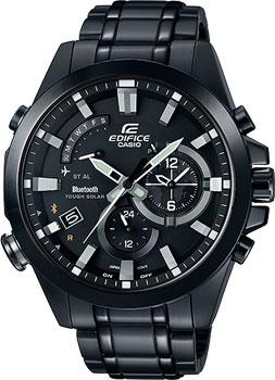 Наручные мужские часы Casio EQB-510DC-1A