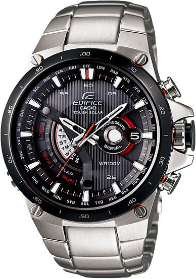 Наручные мужские часы Casio EQS-A1000DB-1A