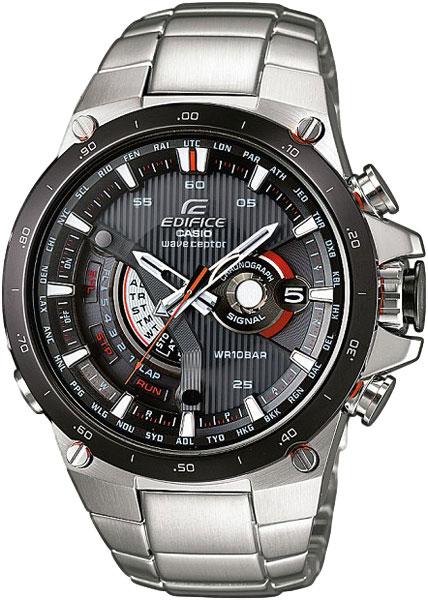 Наручные мужские часы Casio EQW-A1000DB-1A