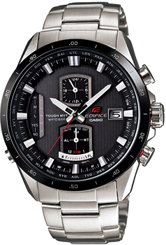 Наручные мужские часы Casio EQW-A1110DB-1A