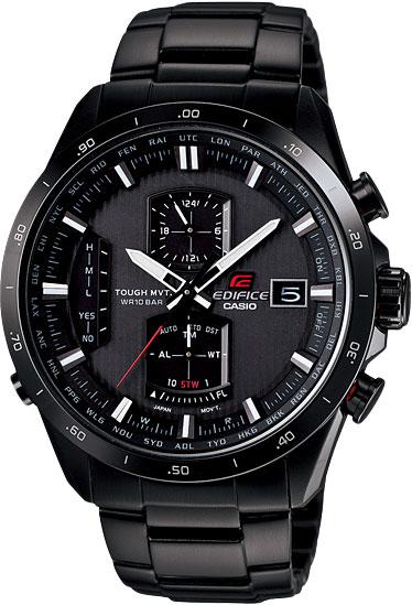 Наручные мужские часы Casio EQW-A1110DC-1A