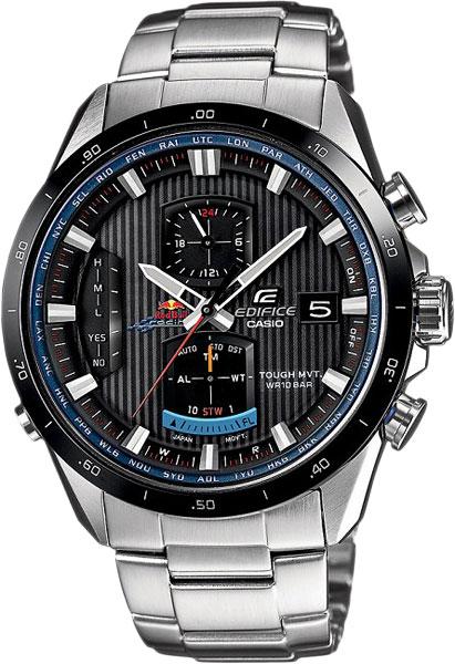 Наручные мужские часы Casio EQW-A1110RB-1A
