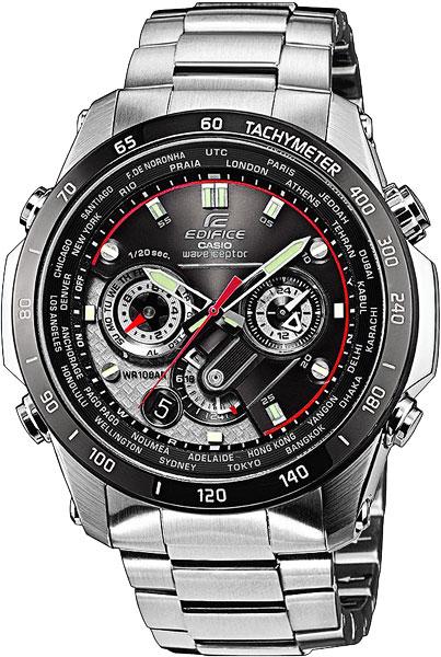 Наручные мужские часы Casio EQW-M1000DB-1A