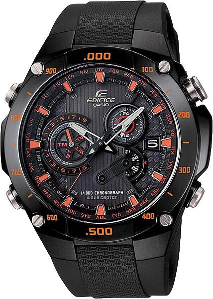 Наручные мужские часы Casio EQW-M1100C-1A
