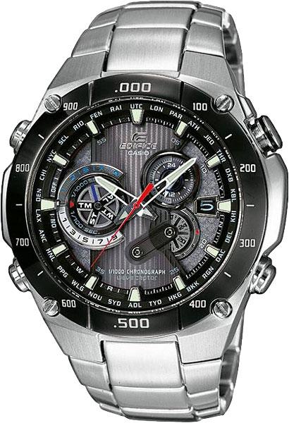 Наручные мужские часы Casio EQW-M1100DB-1A