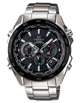 Наручные мужские часы Casio EQW-M600DB-1A
