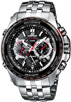 Наручные мужские часы Casio EQW-M710DB-1A1