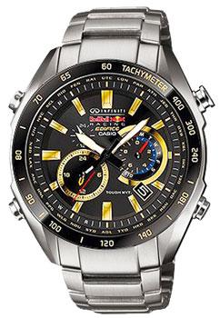 Наручные мужские часы Casio EQW-T620RB-1A