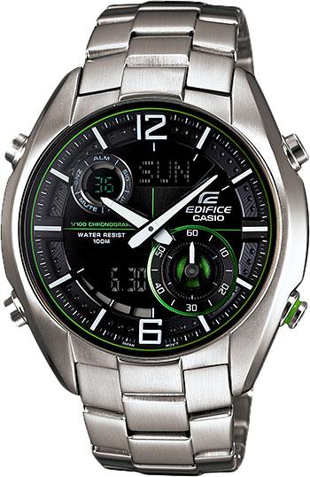 Наручные мужские часы Casio ERA-100D-1A9