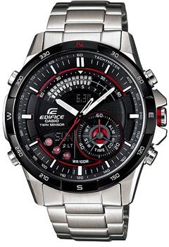 Наручные мужские часы Casio ERA-200DB-1A