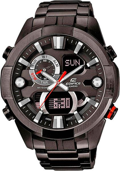 Наручные мужские часы Casio ERA-201BK-1A