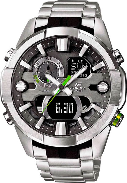Наручные мужские часы Casio ERA-201D-1A