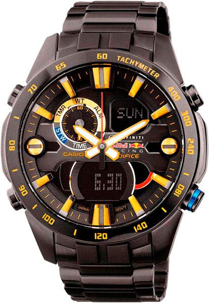 Наручные мужские часы Casio ERA-201RBK-1A