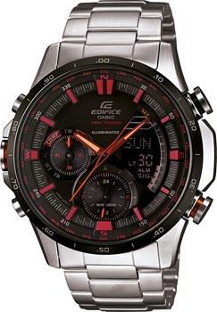 Наручные мужские часы Casio ERA-300DB-1A