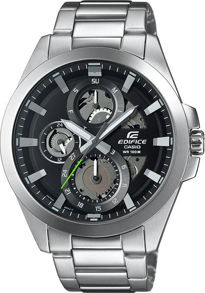 Наручные мужские часы Casio ESK-300D-1A