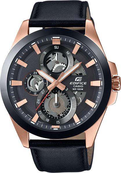 Наручные мужские часы Casio ESK-300GL-1A