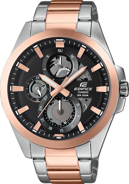 Наручные мужские часы Casio ESK-300SG-1A
