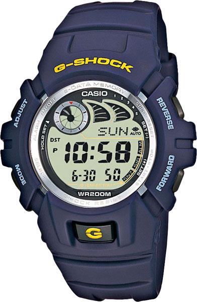 Наручные мужские часы Casio G-2900F-2V