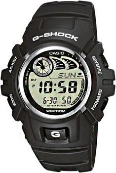 Наручные мужские часы Casio G-2900F-8V